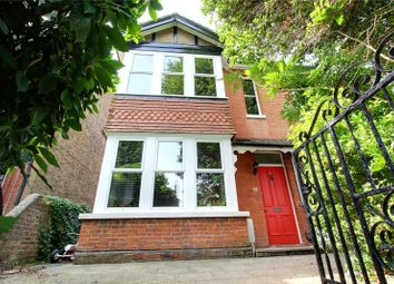 Thumbnail 3 bed semi-detached house for sale in Browning Road, Worthing, West Sussex
