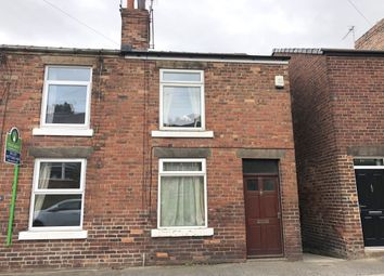 Thumbnail 1 bed terraced house to rent in Bargate Road, Belper