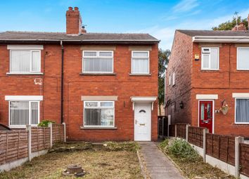 Thumbnail 3 bed semi-detached house for sale in North View, Knottingley