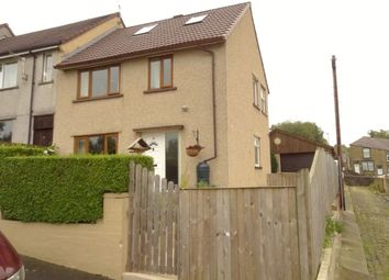 Thumbnail 3 bed terraced house for sale in Bankfield Street, Colne