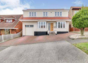 Highcliff Road, Benfleet SS7. 5 bed detached house for sale