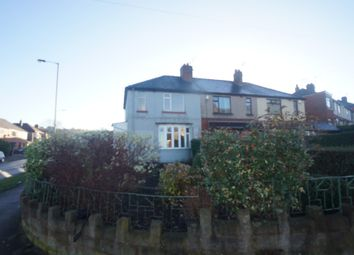 Thumbnail 2 bed terraced house to rent in Heeley Bank Road, Sheffield