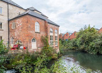 Thumbnail 2 bed end terrace house to rent in Dudbridge Road, Dudbridge, Stroud