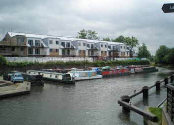 Thumbnail 2 bed flat to rent in The Waterfront Mill Road, Hertford
