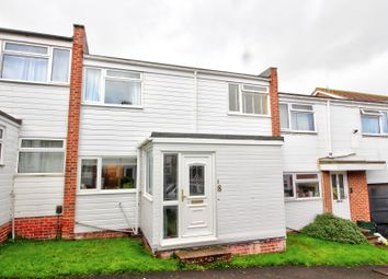 Thumbnail 3 bed terraced house for sale in Beaulieu Court, Basingstoke