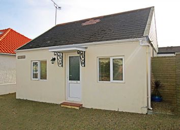 Thumbnail 3 bed bungalow for sale in La Grande Route De St. Martin, St. Saviour, Jersey