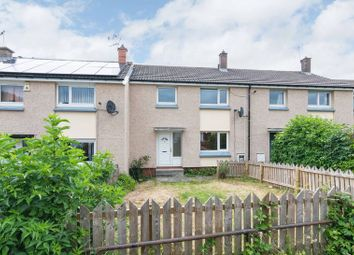 Thumbnail 3 bed terraced house for sale in 10 Moredunvale Loan, Moredun, Edinburgh