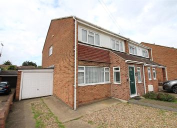 Thumbnail 4 bedroom semi-detached house for sale in The Willows, Little Thurrock, Grays