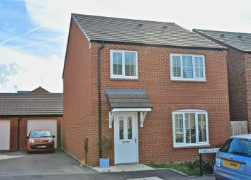 4 bed detached house for sale in Chestnut Way, Bidford-On-Avon, Alcester B50