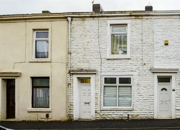 2 bed terraced house for sale in Glebe Street, Great Harwood, Blackburn BB6