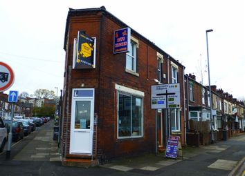 Thumbnail Restaurant/cafe for sale in Victoria Road, Stoke-On-Trent, Staffordshire