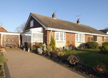 Thumbnail Bungalow for sale in Trimingham, Norwich, Norfolk