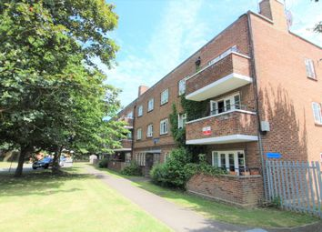 Thumbnail 3 bed flat for sale in Myrtle Road, Palmers Green