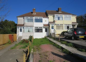 Thumbnail 2 bed terraced house for sale in Coronation Place, Plymouth
