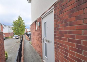 Thumbnail 1 bed flat for sale in Ivy House Road, Pavilion Lock, Hanley, Stoke On Trent
