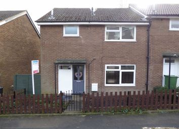 Thumbnail 3 bedroom town house for sale in Bawn Approach, Farnley, Leeds, West Yorkshire