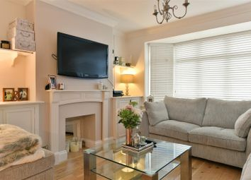 Thumbnail 3 bedroom property for sale in Albury Road, Merstham, Redhill