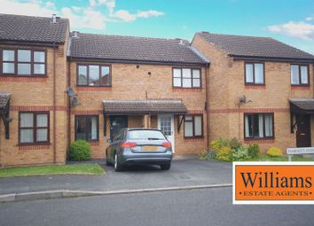 Thumbnail 2 bed terraced house for sale in Dabinett Avenue, Hereford