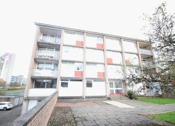 Thumbnail 2 bed flat for sale in Telford Road, East Kilbride, Glasgow