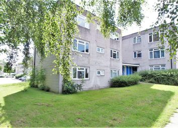 Thumbnail 2 bed flat for sale in Caburn Court, Crawley