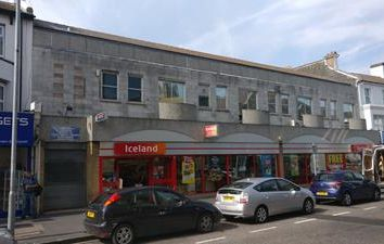 Thumbnail Commercial property to let in 21-23 Langney Road, Eastbourne, East Sussex