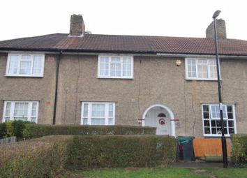 2 bed terraced house to rent in Shroffold Road, Downham, Bromley BR1