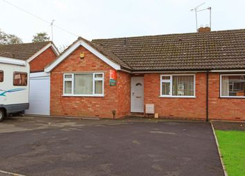 Thumbnail 2 bed semi-detached house for sale in Stafford Avenue, Shifnal