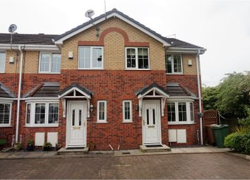 Thumbnail 3 bed mews house for sale in Tall Trees, St. Helens