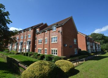 Thumbnail 2 bed flat for sale in Woodall Close, Middleton, Milton Keynes, Buckinghamshire