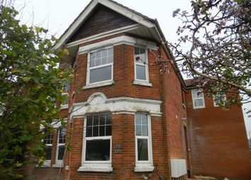 Thumbnail 2 bed flat to rent in St. James Road, Shirley, Southampton