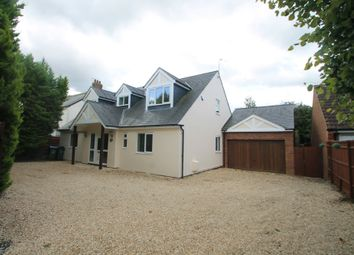 Thumbnail 4 bed detached house for sale in Wendover Road, Stoke Mandeville, Aylesbury