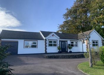 Thumbnail 3 bed bungalow for sale in Pump Hollow Lane, Mansfield, Mansfield, Nottinghamshire