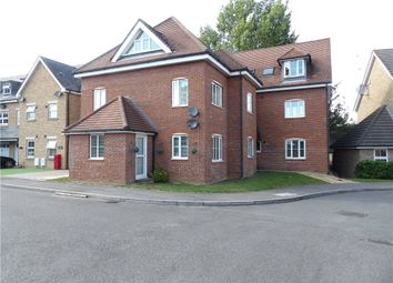 Thumbnail 2 bed flat for sale in Lyons Place, Hedge End, Southampton