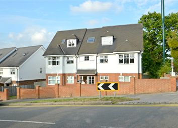 Thumbnail 2 bed flat for sale in The Glade, Croydon