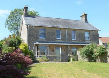 Thumbnail 3 bed semi-detached house for sale in Church Hill, Timsbury, Near Bath