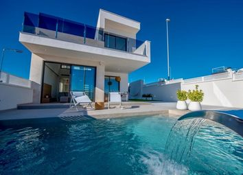 Thumbnail 4 bed villa for sale in Spain, Alicante, Orihuela, Cabo Roig