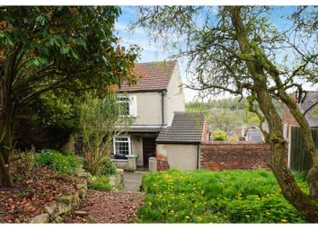 Thumbnail 3 bed cottage for sale in Church Lane, South Wingfield