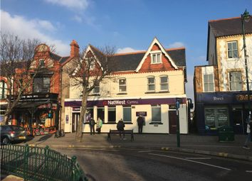 Thumbnail Retail premises for sale in 57, High Street, Prestatyn, Denbighshire, Wales