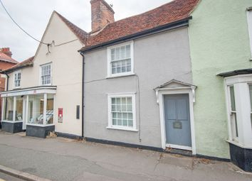 Thumbnail 2 bed terraced house to rent in The Street, Hatfield Peverel, Chelmsford
