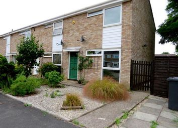 Thumbnail 2 bed property to rent in Bramley Way, Hardwick, Cambridge