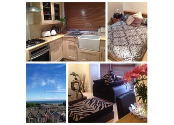 Thumbnail 1 bed flat for sale in Bayview Terrace, Uplands