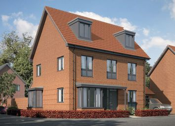 Thumbnail 5 bed detached house for sale in Cranfield Road, Wooton, Bedforshire