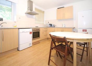 Thumbnail 4 bed flat to rent in Meadow Road, London