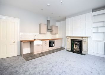 Thumbnail 2 bed flat for sale in Connaught Road, Folkestone