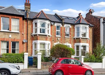 4 bed terraced house for sale in Hertford Road, London N2