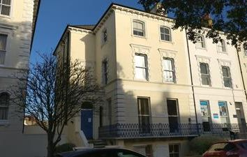 Thumbnail Office to let in 16 Hyde Gardens, Eastbourne, East Sussex