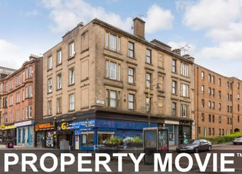 Thumbnail 1 bed flat for sale in 2/3, 3 Buccleuch Street, Garnethill, Glasgow