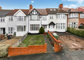Thumbnail 3 bed terraced house for sale in Hill Close, Chislehurst