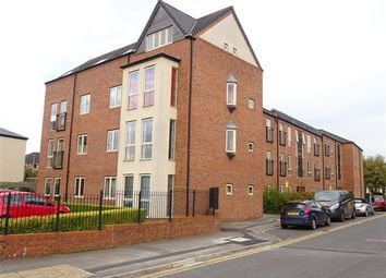 Thumbnail 1 bedroom flat for sale in Byland House, Lawrence Street, York