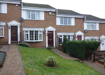 Thumbnail 2 bed terraced house to rent in Poplar Avenue, Sandiacre, Nottingham